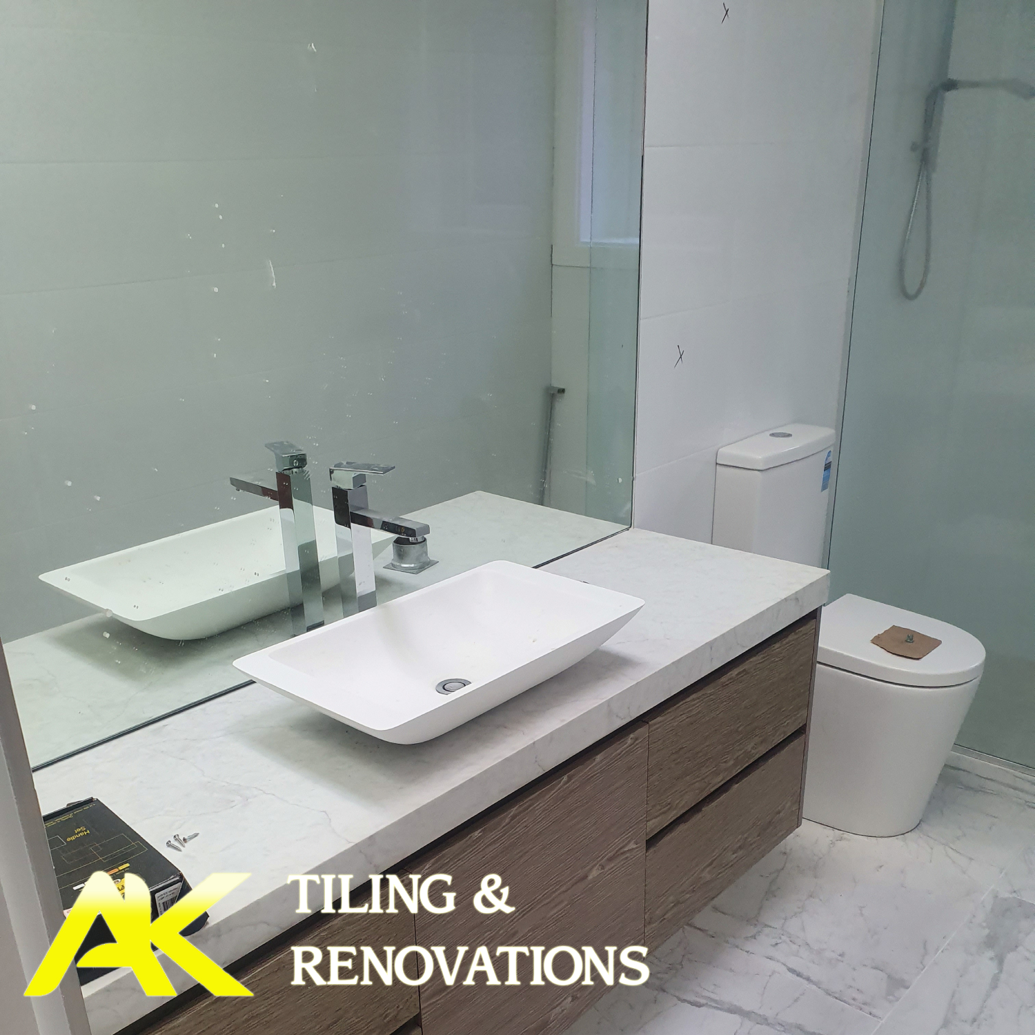 leaking shower repairs melbourne