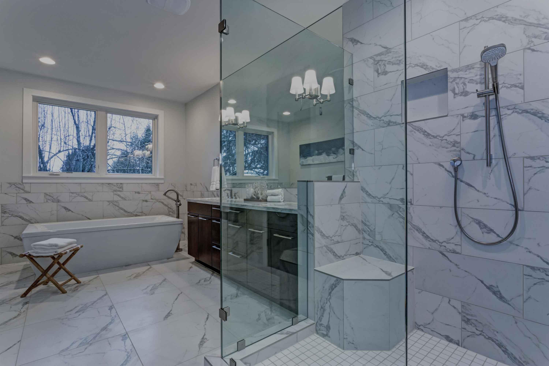 Bathroom Tiling Melbourne
