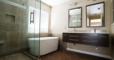 Bathroom Renovations Budget