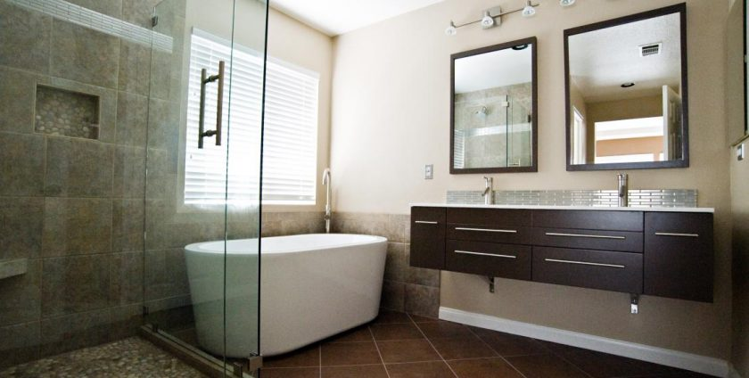 Bathroom Renovations Budget